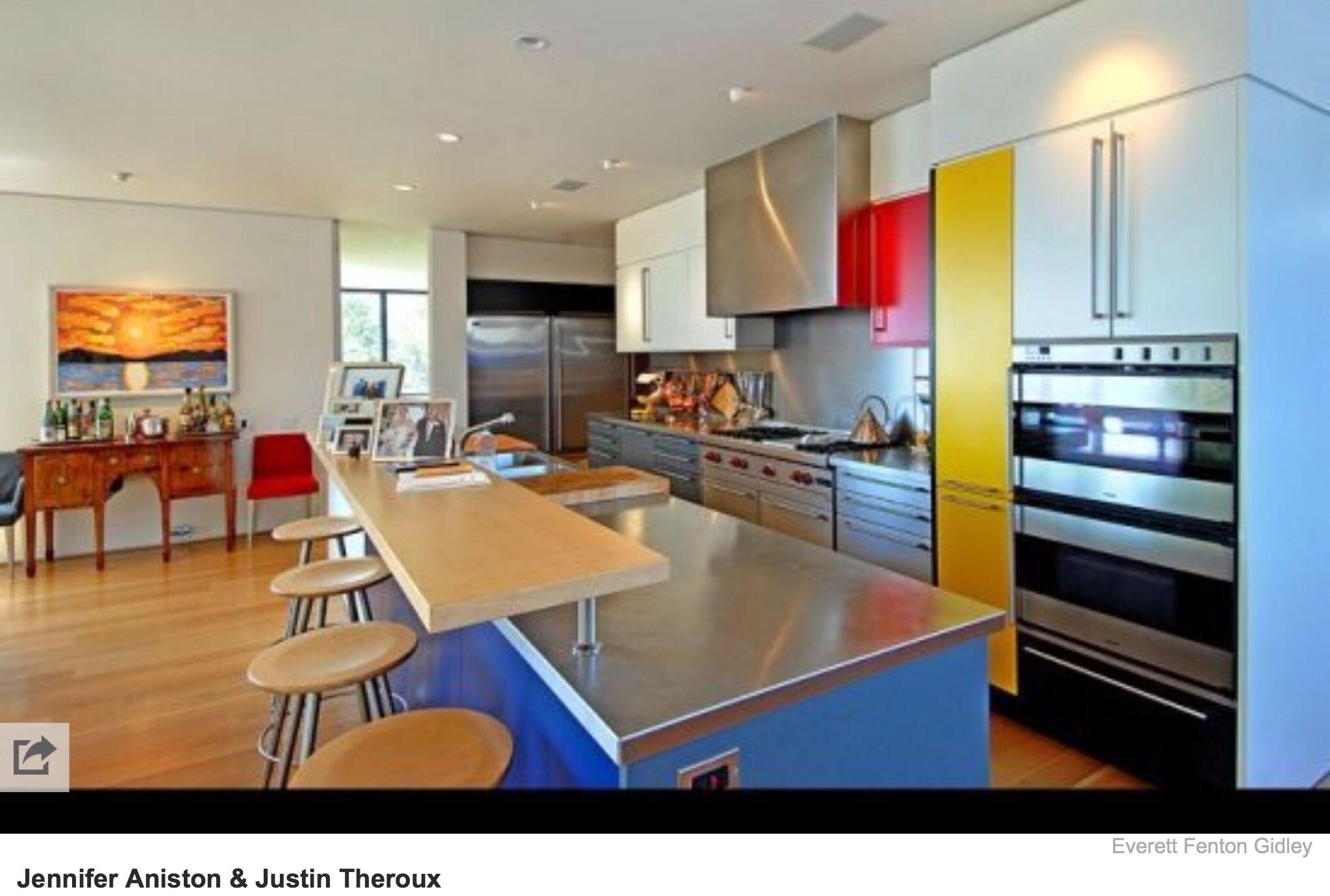 Une belle cuisine