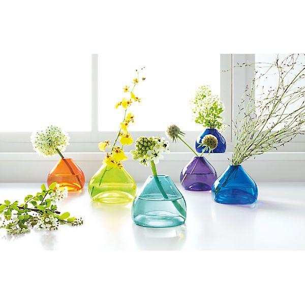 Jewel Modern Vases - Modern Vases & Decorative - Modern Home Accessories - Room & Board