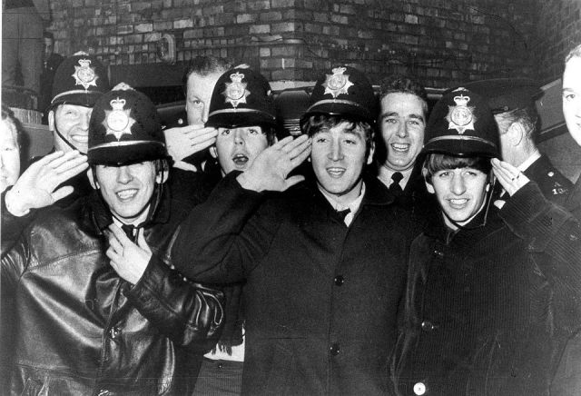 34 - Beatles Photograph - Beatles, best, ever, George, image, John, original, Paul, Photo, photograph, picture, rare, Ringo, top, unseen