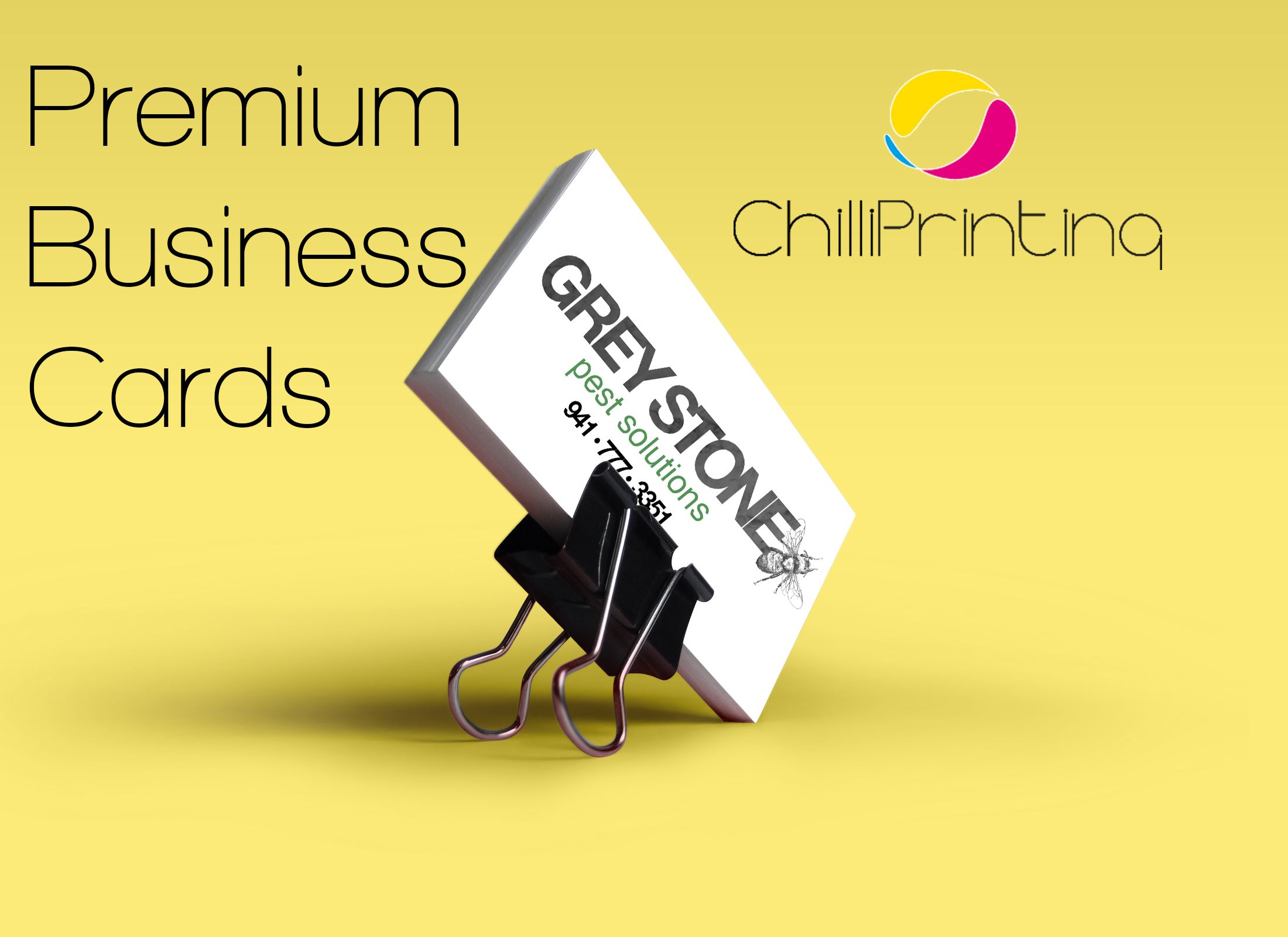 fancy premium business card printing save now order later