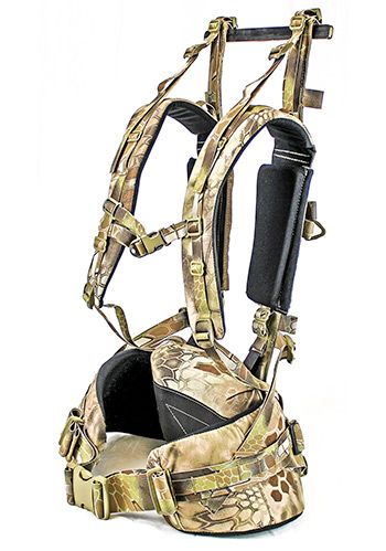 Bikini Platform Frame And Suspension | hunting packs | Pinterest ...