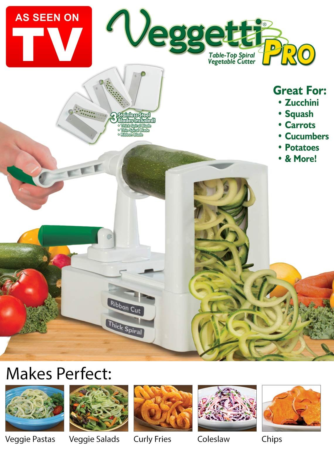 Zucchini Slicer Bed Bath And Beyond