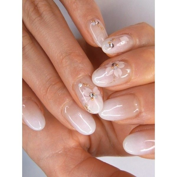 Summer 2012 Nail Art Ideas ❤ liked on Polyvore | My Style ...