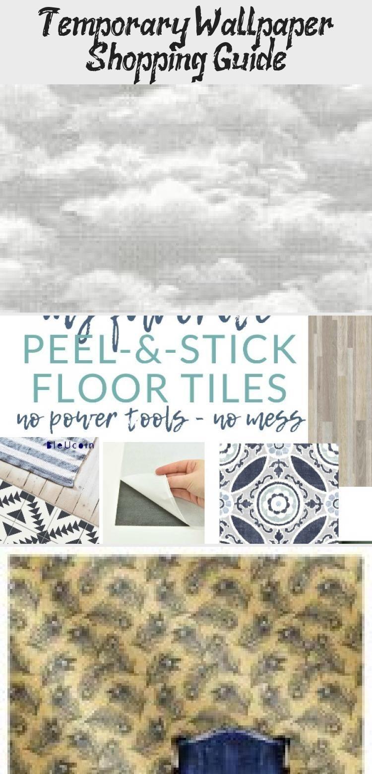 Temporary Wallpaper Shopping Guide Bathroom Temporary Wallpaper Bathroom Wallpaper Peel And Stick Floor
