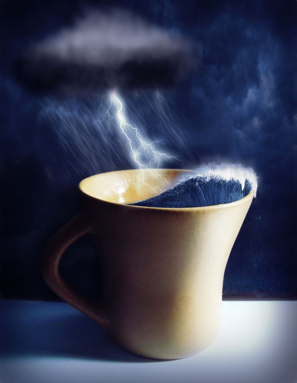 Storm In Cup - OGQ Backgrounds HD