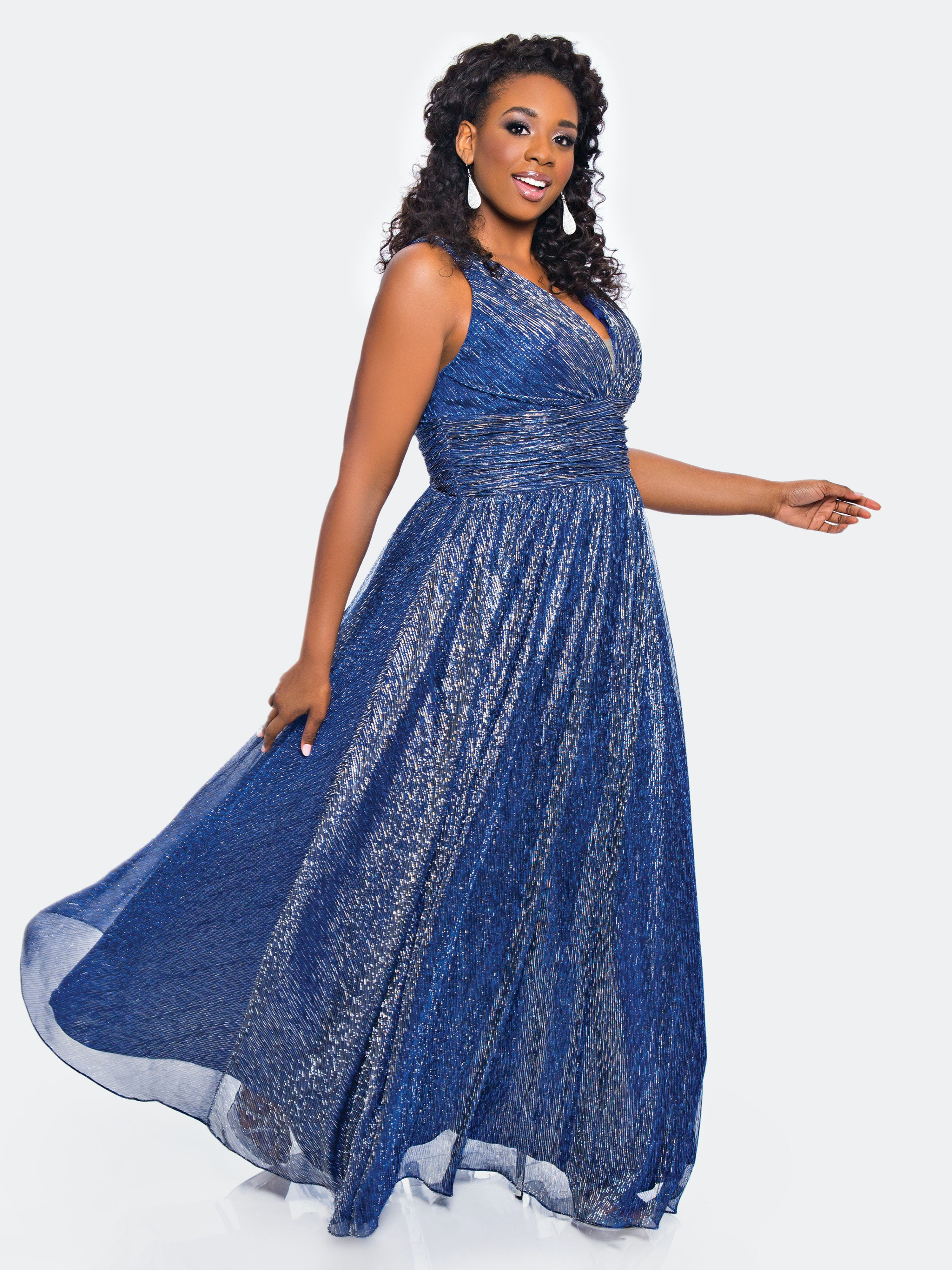Galaxy Girl Dress 34 Also In 32 28 18 14 26 20 16 24 22 30 36 In 2021 Girls Formal Dresses Metallic Prom Dresses Plus Size Prom Dresses