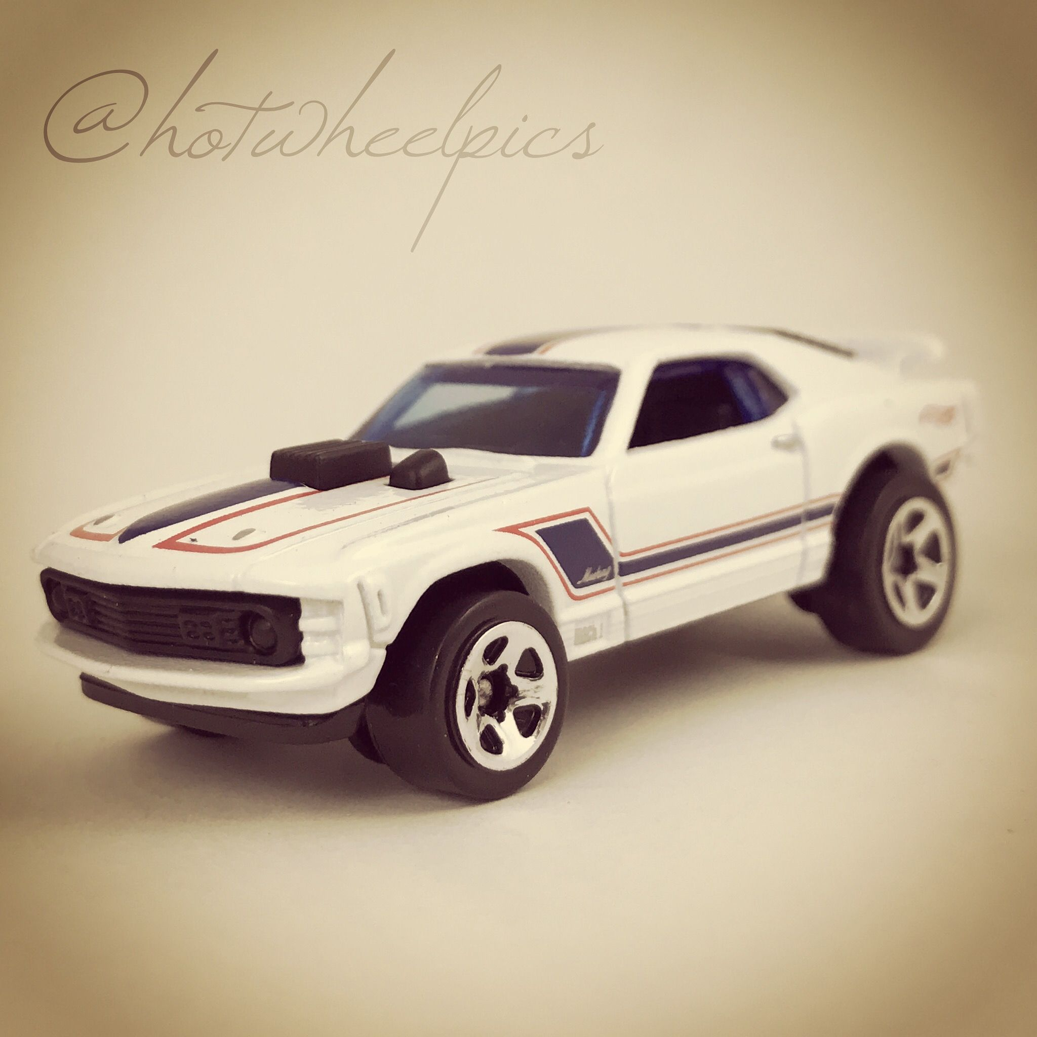 1970 ford mustang mach 1 2017 hot wheels american vintage muscle diecast