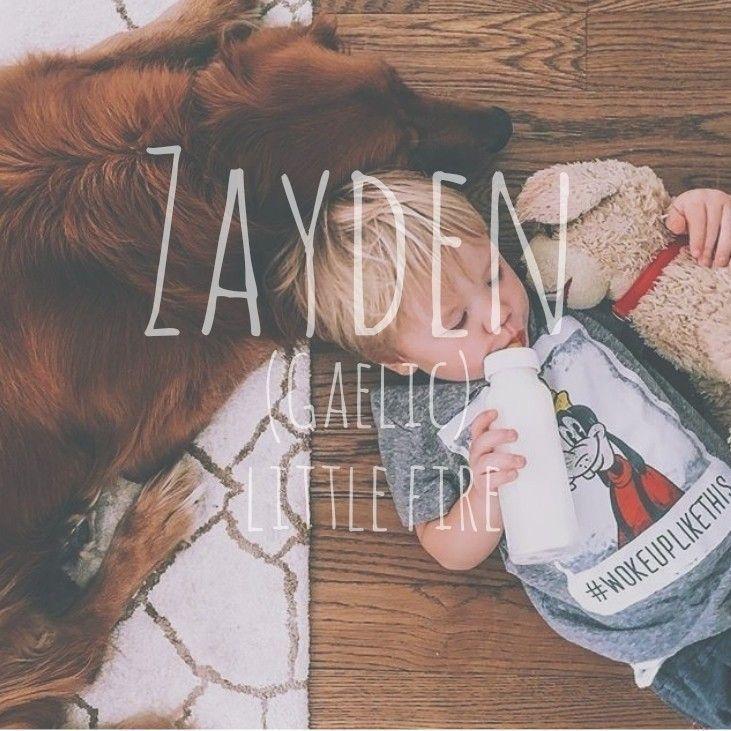 #babyboy #babyboynames #names #zayden Ella Veno #babyboy - Baby Showers #babynamesboy