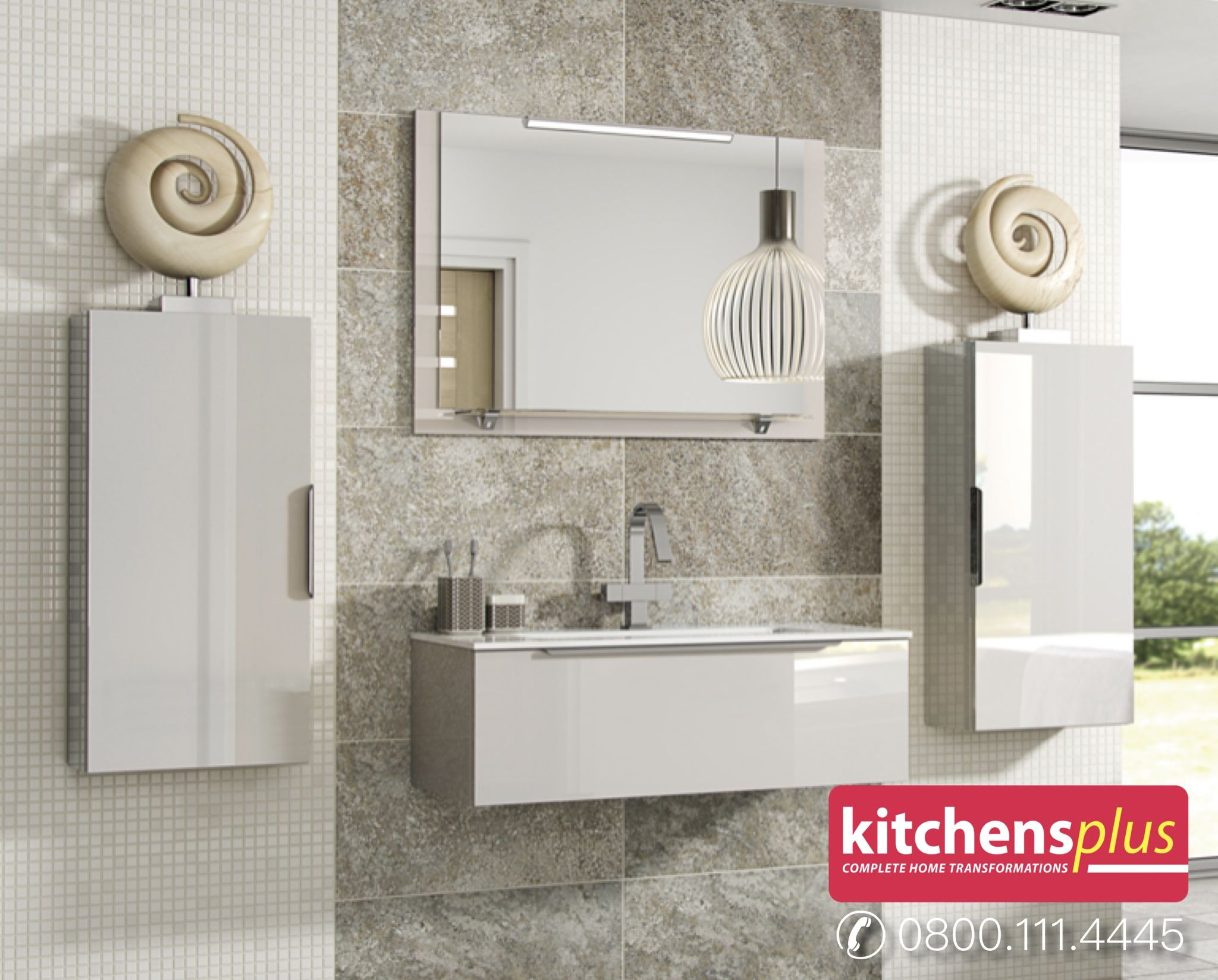 Need a home improvement? Kitchens Plus proud sponsors of Durham City ...