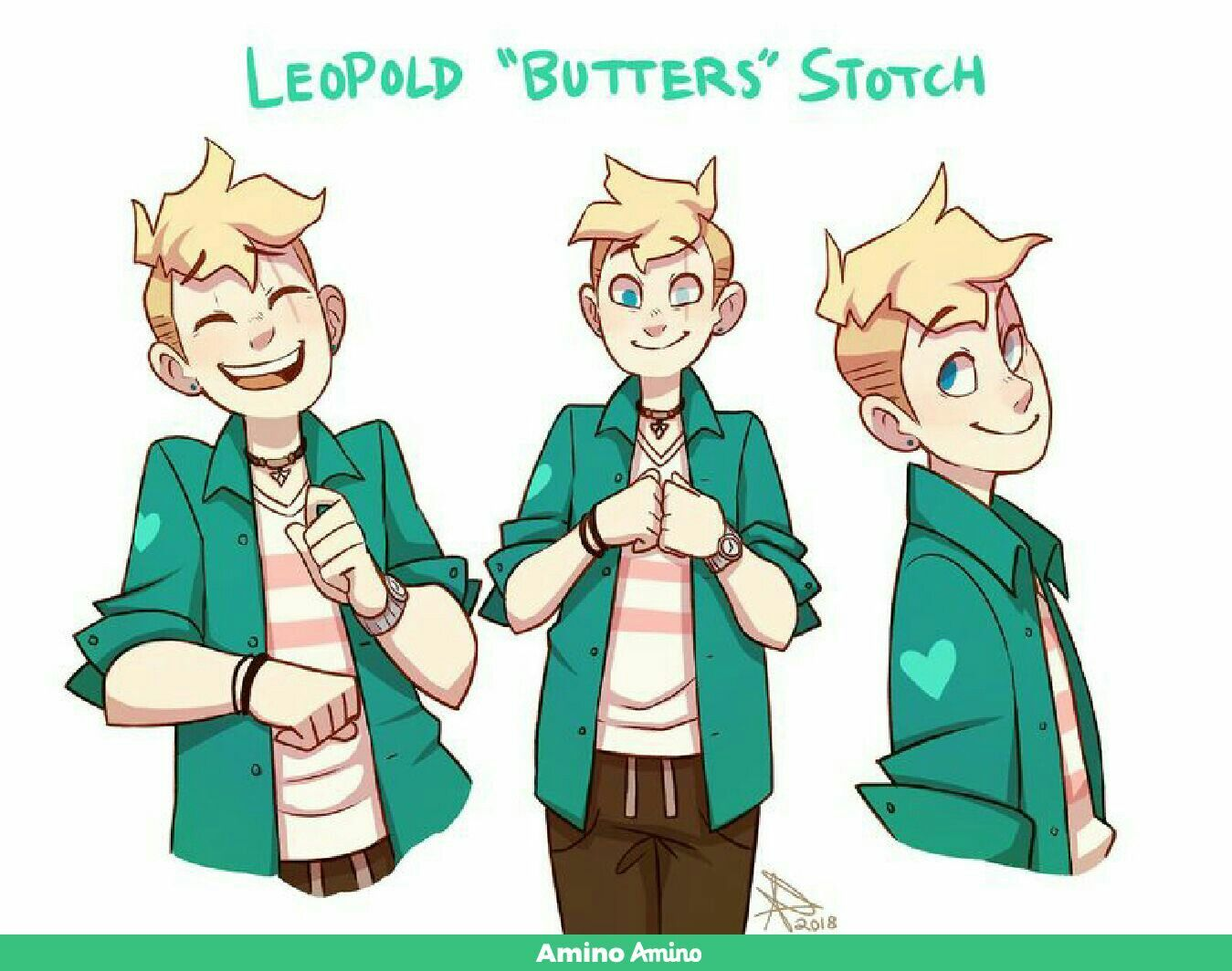Pin de atoncita en south park pinterest south park - South park wallpaper butters ...