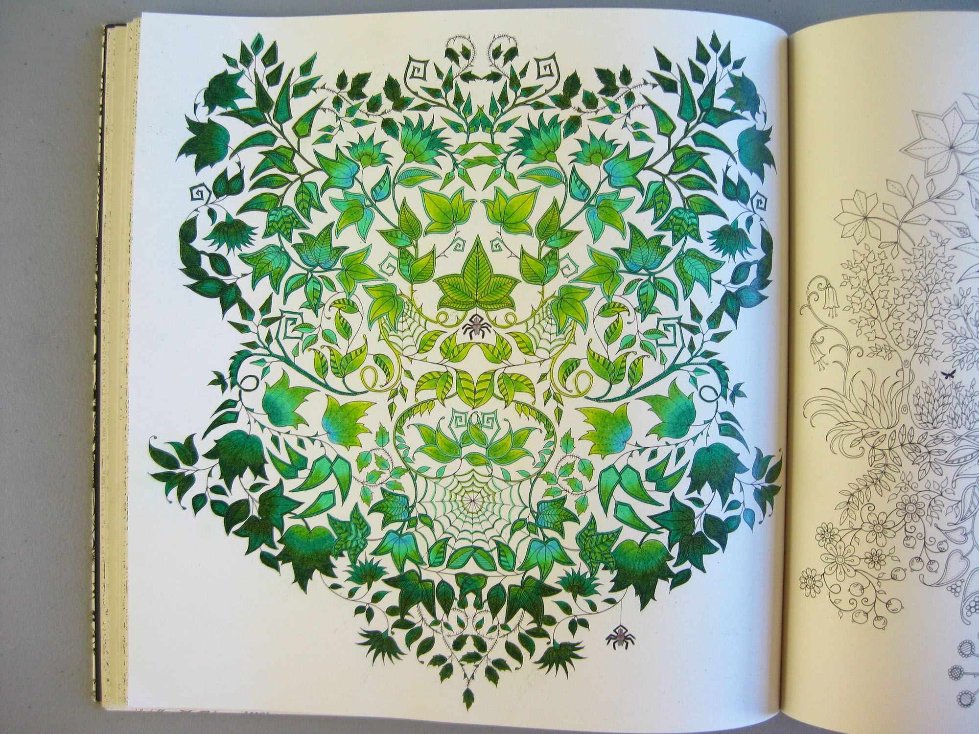 Таинственный сад бэсфорд картинки великого