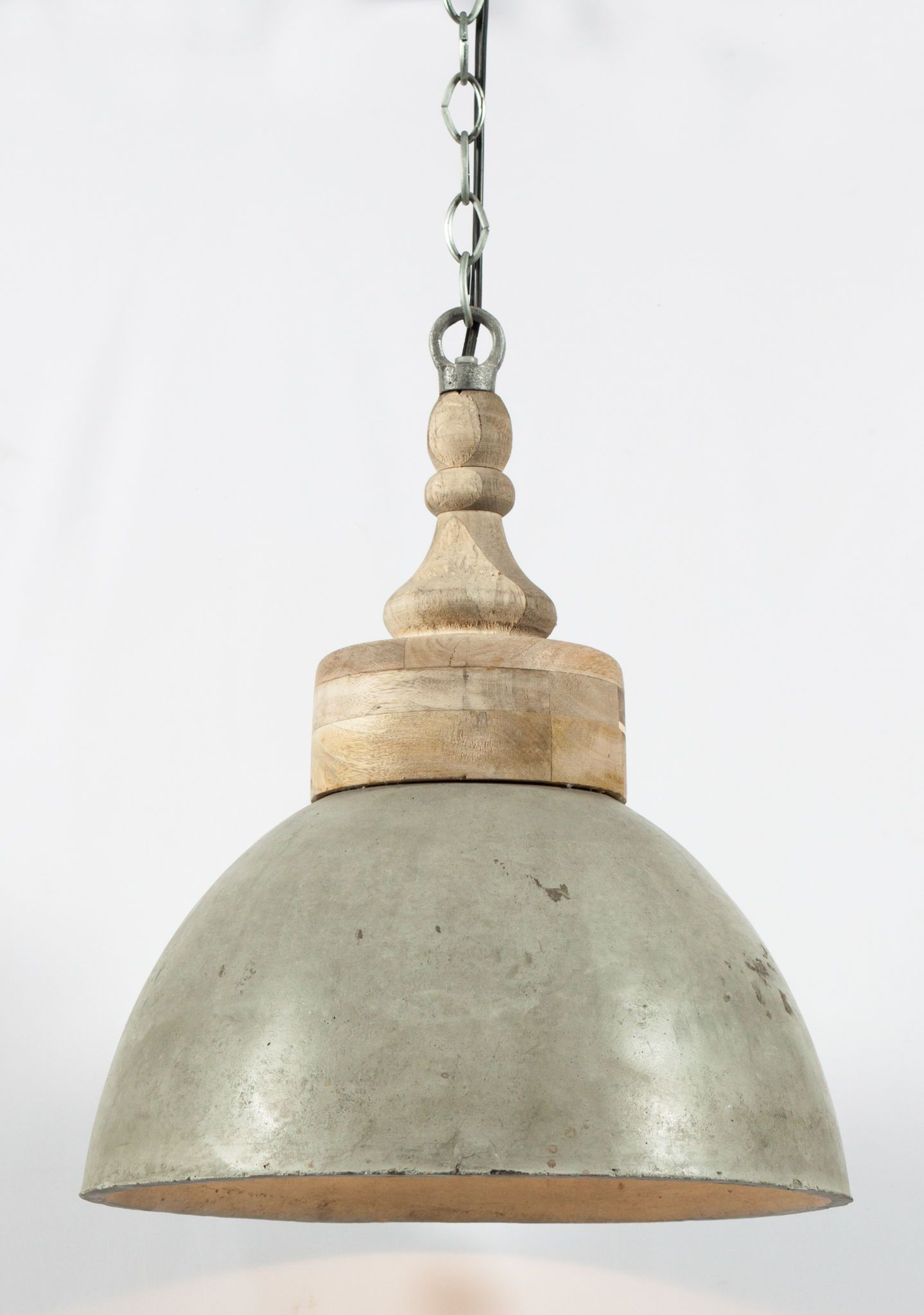 Concrete dome pendant products pinterest pendants and products