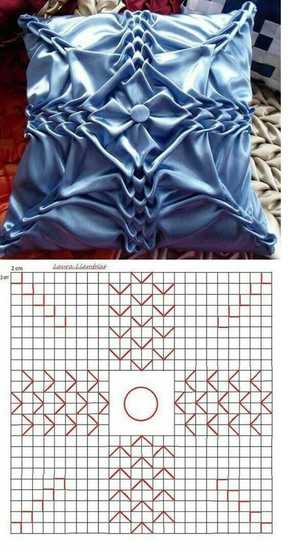 Pin de Mary Rivera en drapeado | Pinterest | Drapeado, Bordado y ...