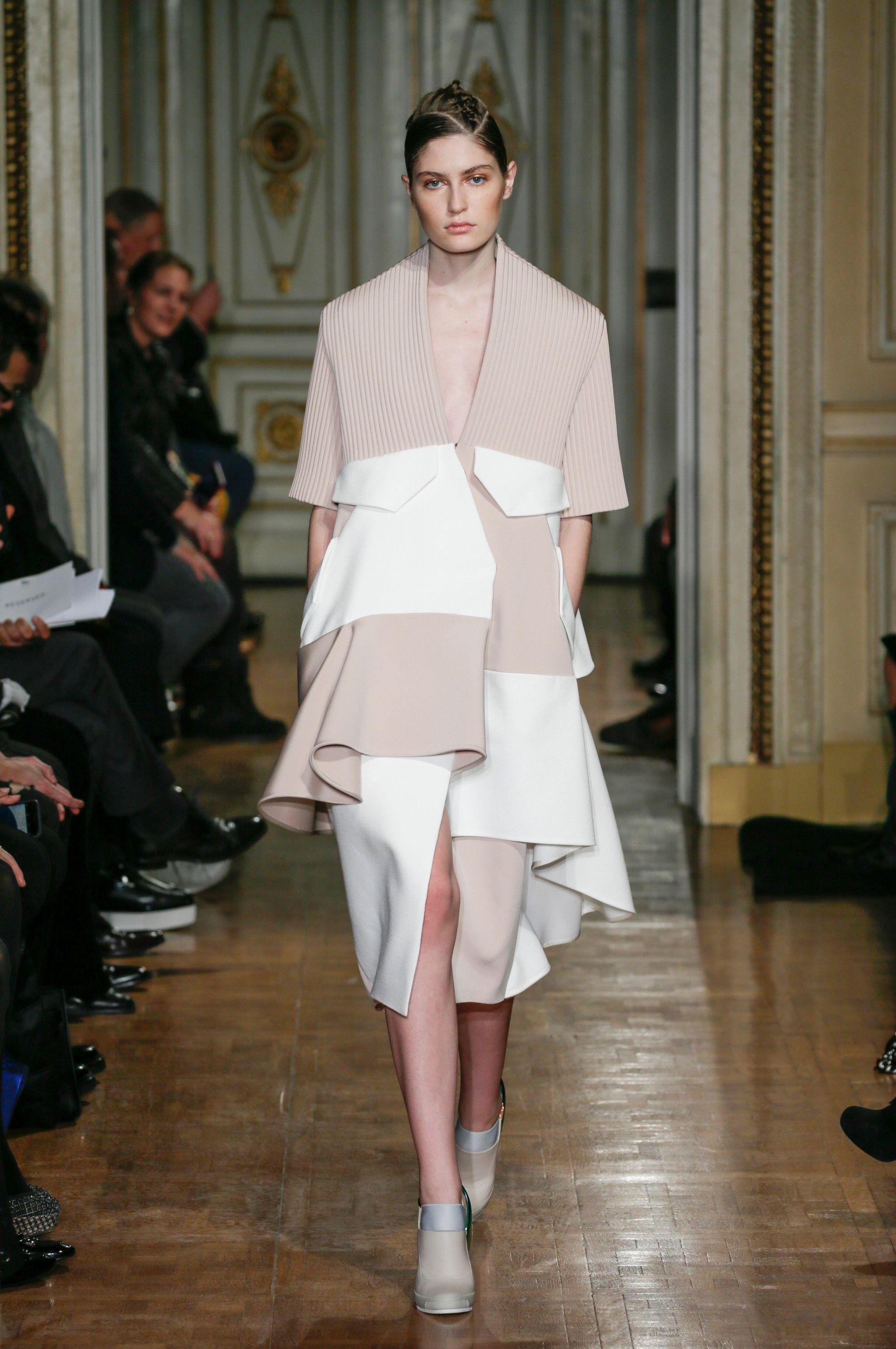 Ilja fashion and couture