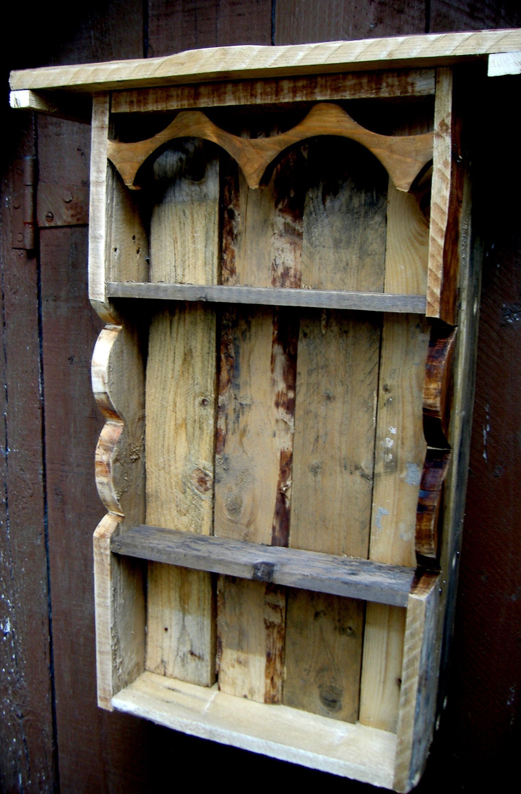 Reclaimed Wood Projects Made By Johnnie D D Irish Huckster Reclaimed Wood Projects