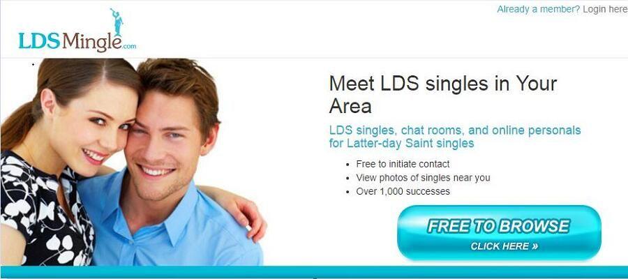 Lds singles dating-sites kostenlos