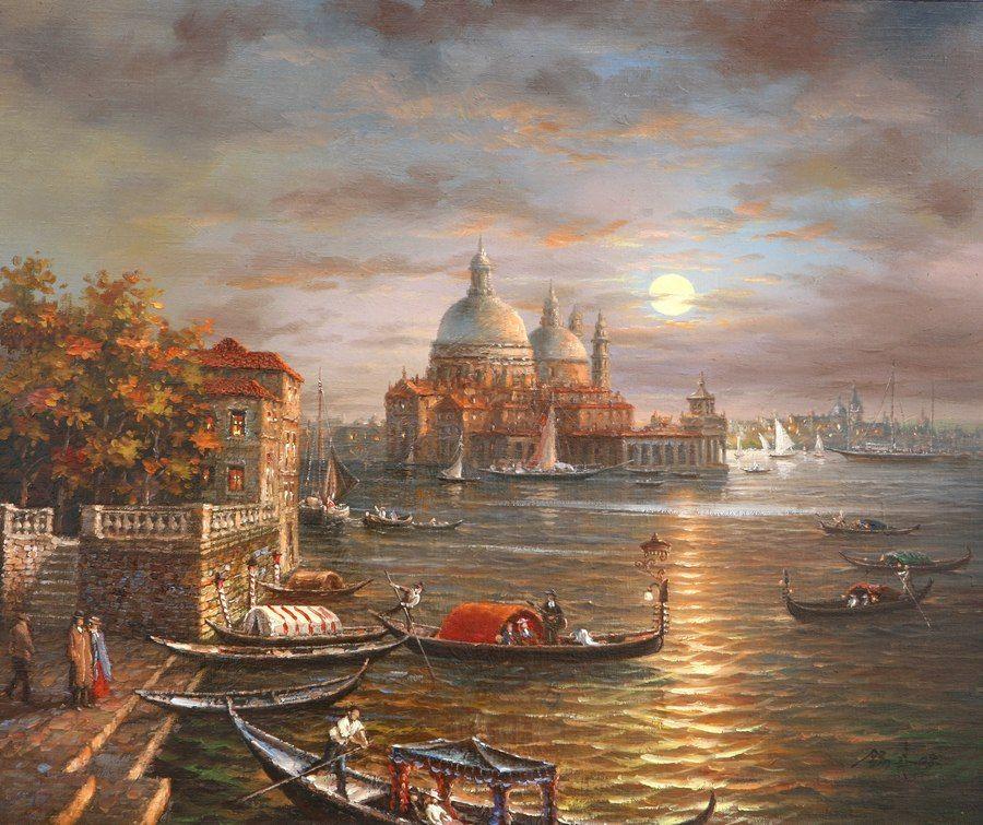 Фотография (con imágenes) | Arte, Venecia