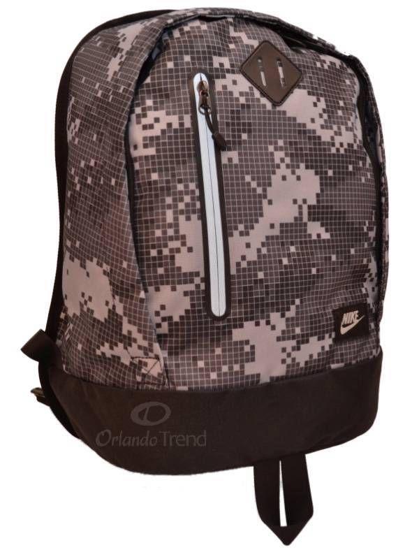 Nike Backpack Cheyenne Young Athlete Gray Black Kids Boys Girls Book Bag  School  Nike  Backpack  OrlandoTrend c7a88d58143ac