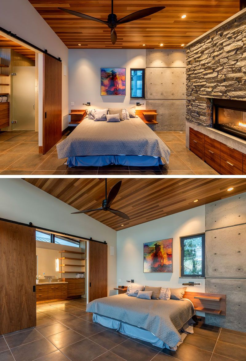 The beach drive waterfront studio by designs northwest beautiful