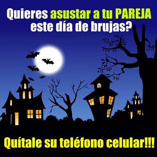 Humor Para Halloween Telenovela Chistes Graciosos