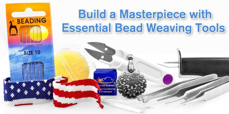 Bead Weaving Tools