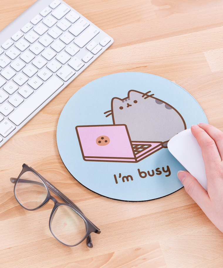 Cats Colorful Mouse Pad Free Personalizing!