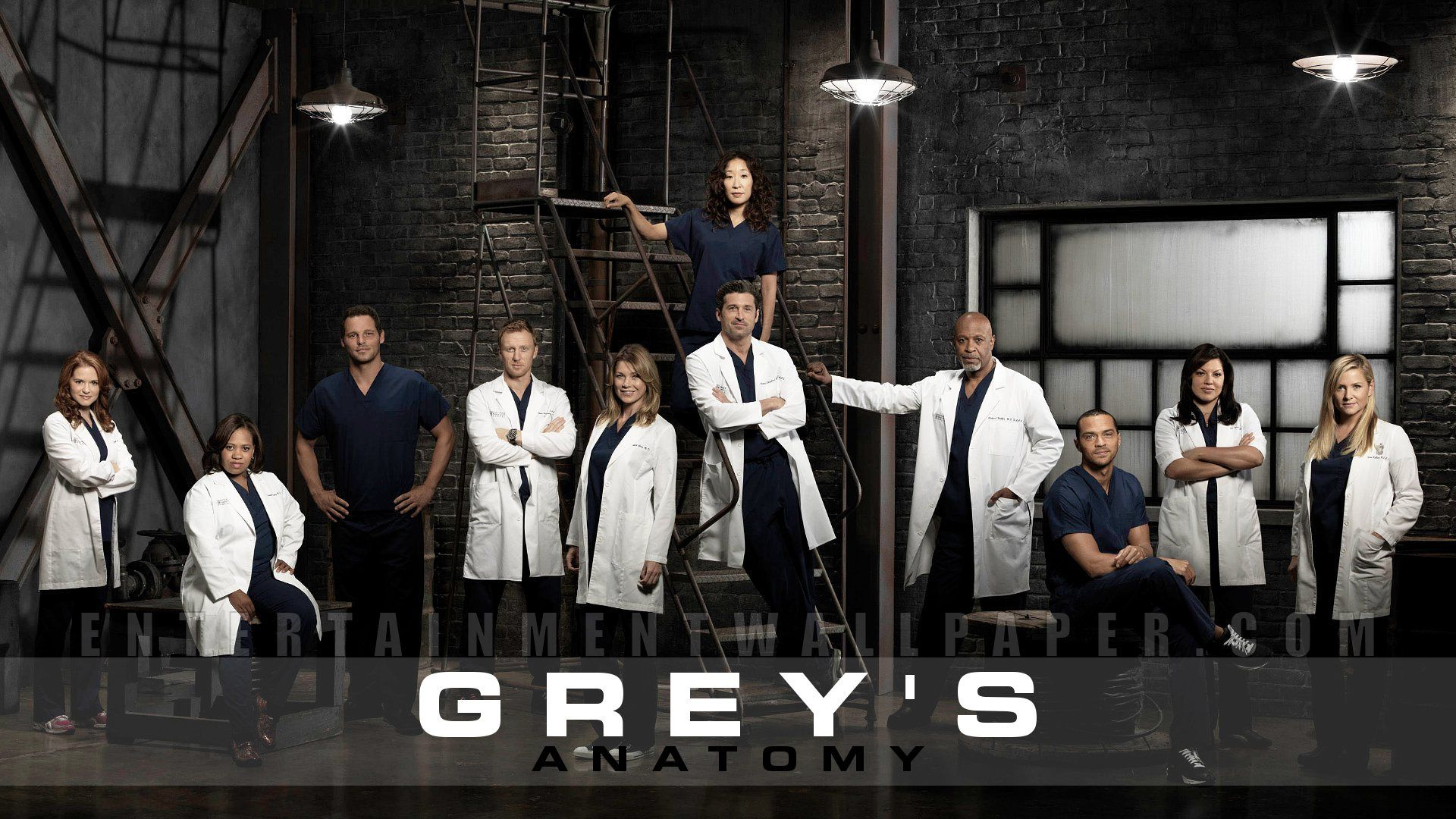 Grey\'s Anatomy Wallpaper - #20041804 (1920x1080) | Desktop ...