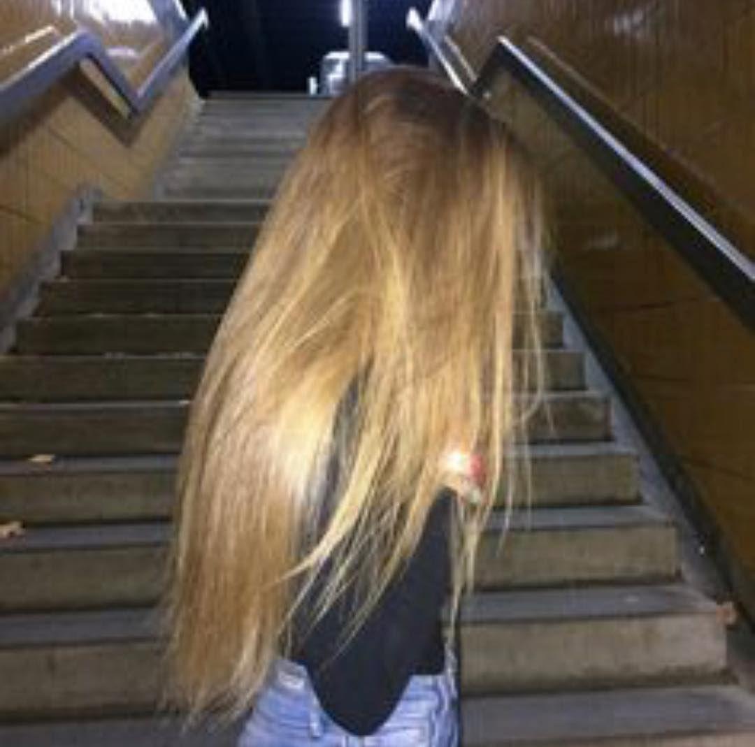 Pin Von Karinkts Auf Blonde I Wanna Do Schonheit Madchen Madchen Bilder Schone Schwarze Haare