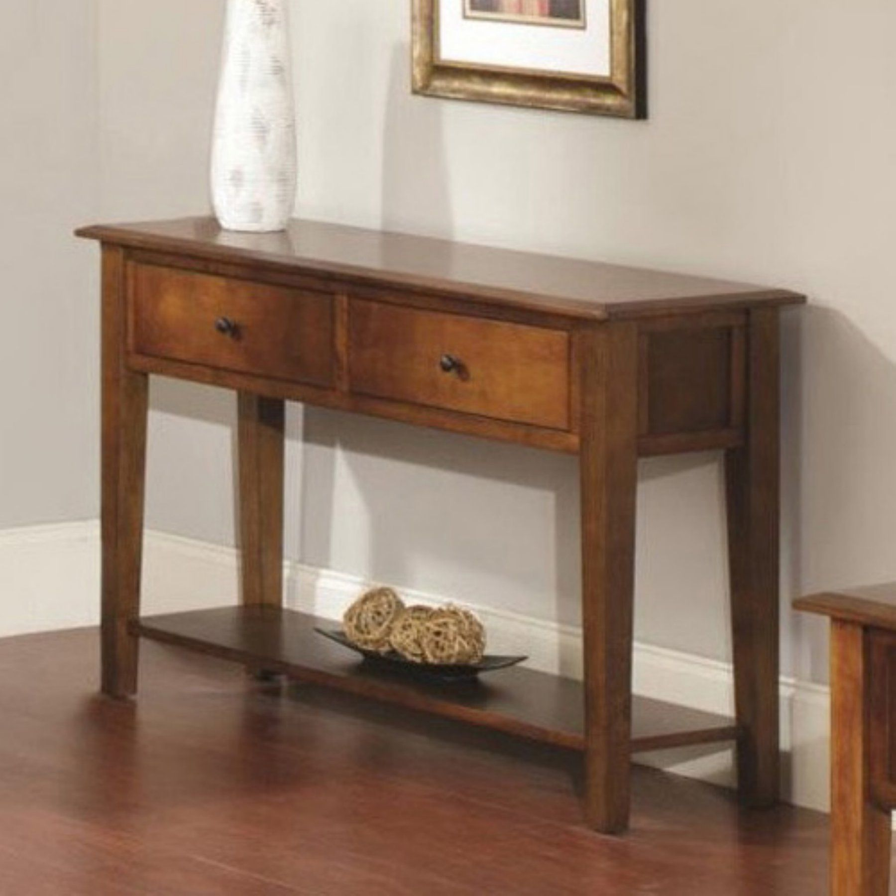 Chelsea Home Barnstable Console Table 82sm5016 T B