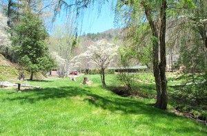 Seasonal Campground Near Cherokee Nc Holly Cove Rv Resort Smoky Mountains Nc Smoky Mountains North Carolina Smoky Mountains
