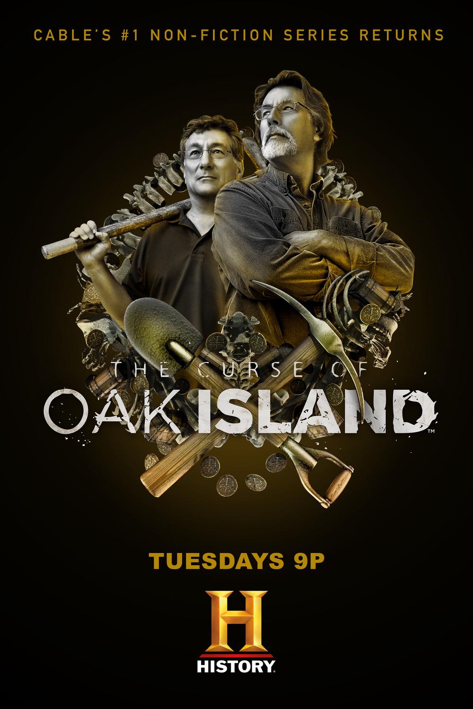 Vikings Saison 5 Episode 11 Streaming Vf : vikings, saison, episode, streaming, Return, Poster, Curse, Island, Island,, Shows,