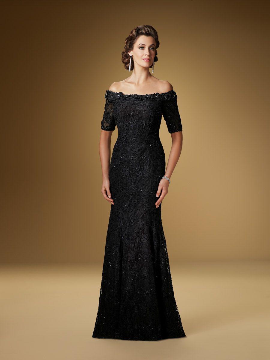 a1410bb1483 Rina Di Montella Social Occasions 1531 Lestan Bridal Brooklyn NY Mother Of  The Bride