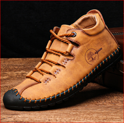 Mens boots online, Lace up ankle boots