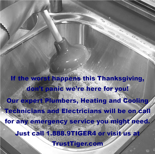 Have No Fears This Thanksgiving Air Conditioning Services