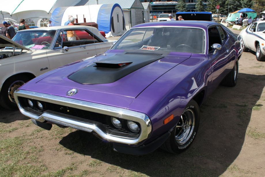 Muscle Cars | 60s Muscle Cars | Pinterest | Photos, Cars and Mondays
