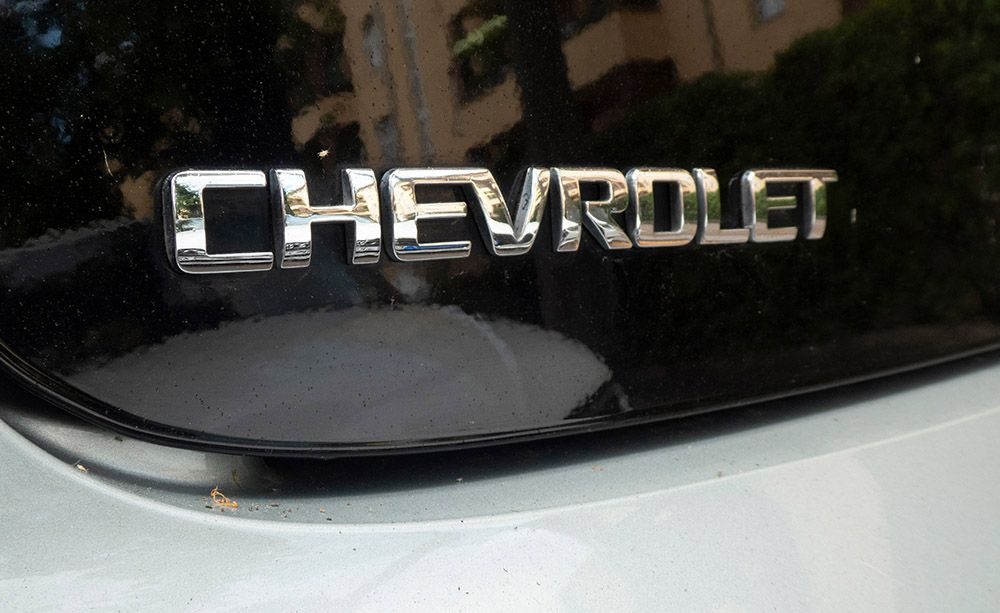 Chevy History Interesting Facts For Chevy Drivers Lovers