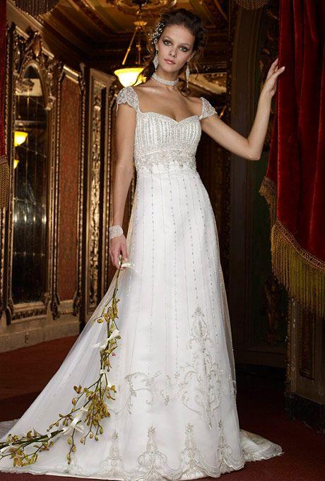 Eve Of Milady 4247 Sleeveless Wedding Dresseswedding