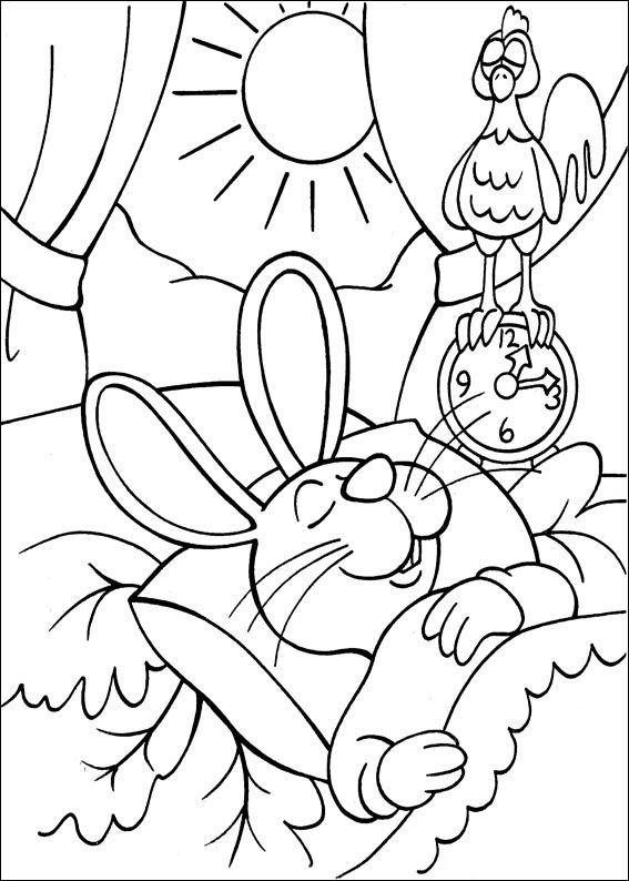 peter cottontail 28 ausmalbilder für kinder malvorlagen