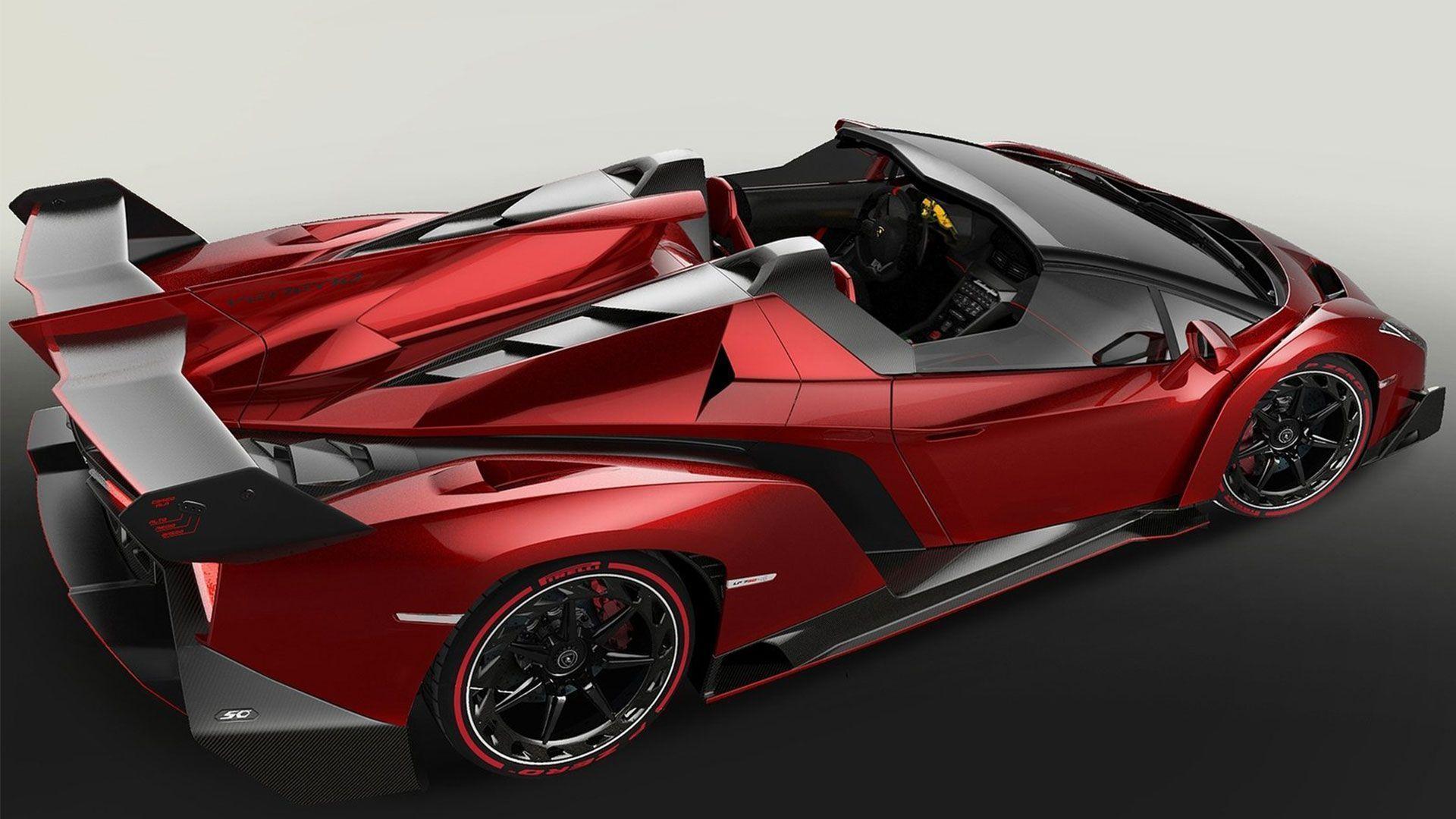 Charmant Lamborghini: Lamborghini Veneno Roadster 2 Et Maintenant, Lamborghini  Veneno Roadsteru2026 Moto