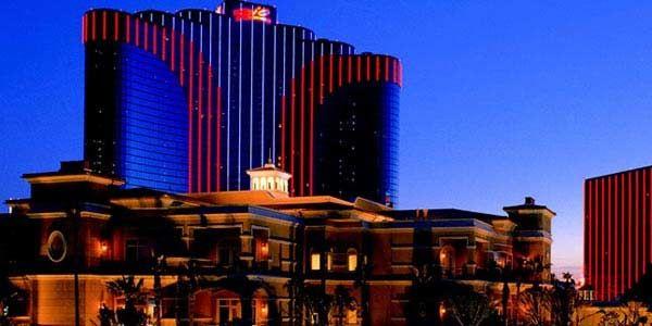 Rio All Suite Hotel And Casino Las Vegas Nv Hotel Casino Las