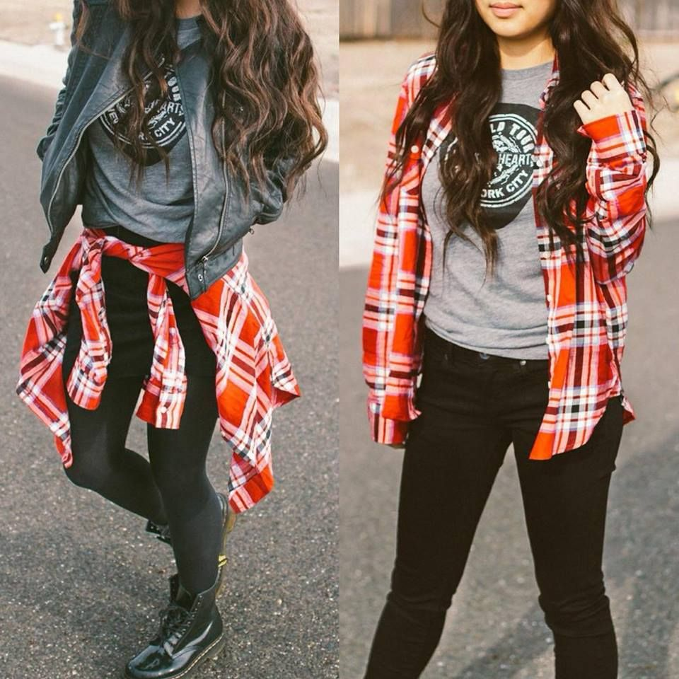 Fashion week Winter Hipster style tumblr for woman