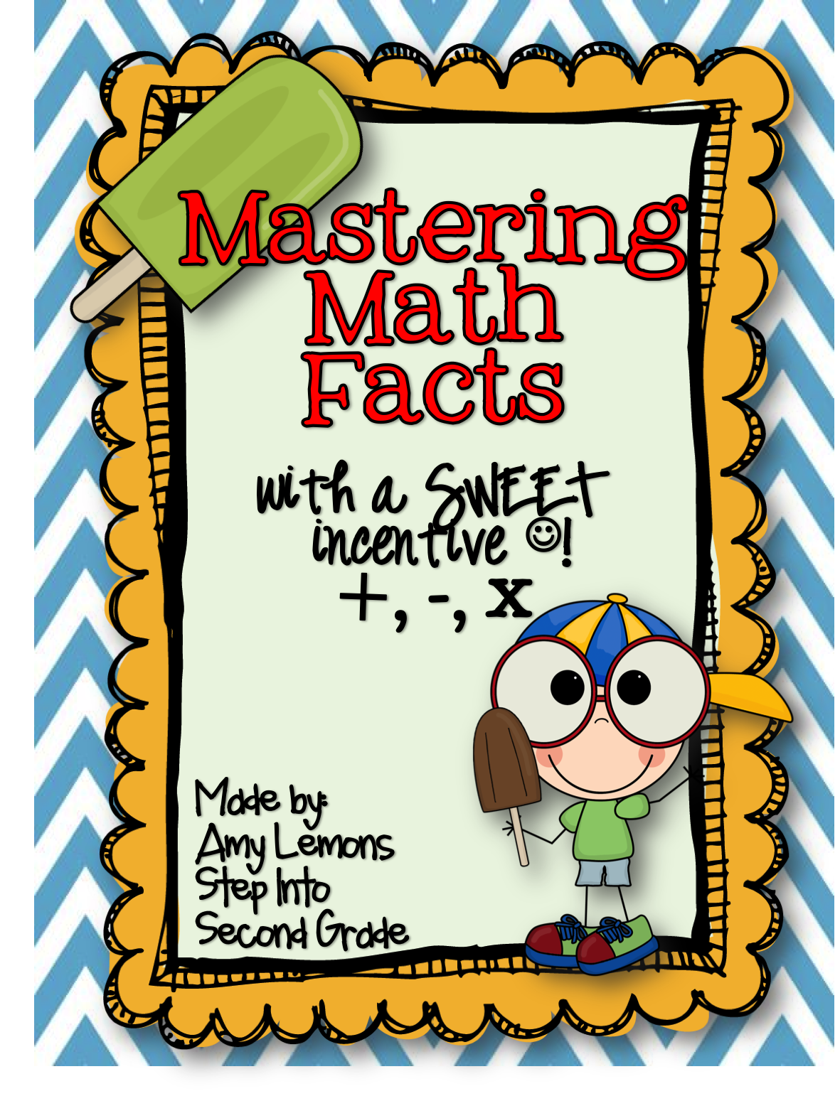 Step Into 2nd Grade With Mrs Lemons