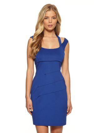 GUESS Phoebe Halter Dress | My Style | Pinterest