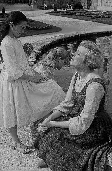 How Could I Not Love Julie Andrews?!
