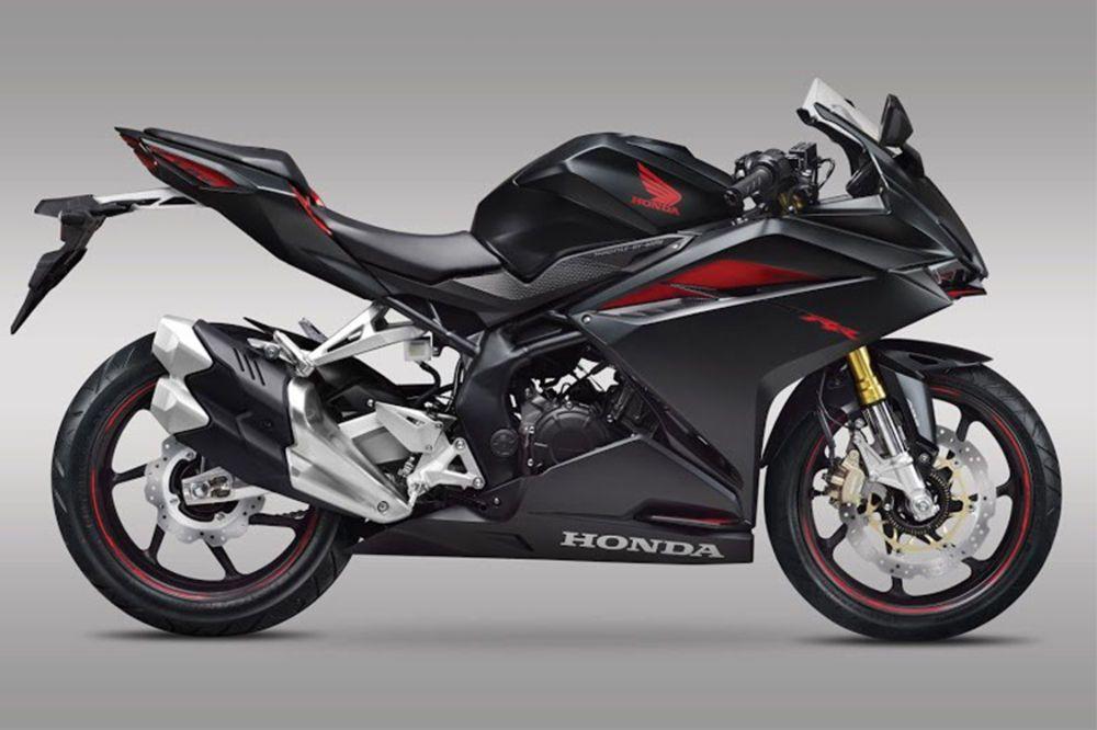 The 2017 Honda Cbr250rr Is Here And It S Beautiful Honda Sport Bikes Cbr 250 Rr Honda Cbr