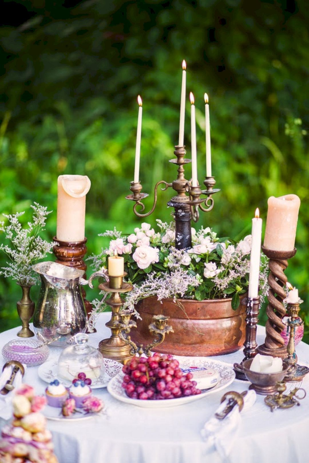 30+ Best Secret Garden Party Theme Ideas For Amazing Wedding Party ...