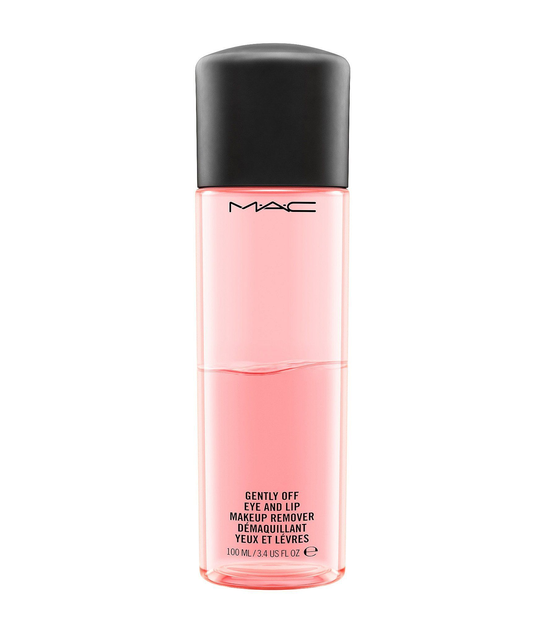 MAC Gently Off Eye and Lip Makeup Remover N/A N/A in