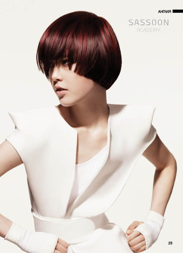 Athletica by Sassoon Academy at Coiffure Beauty