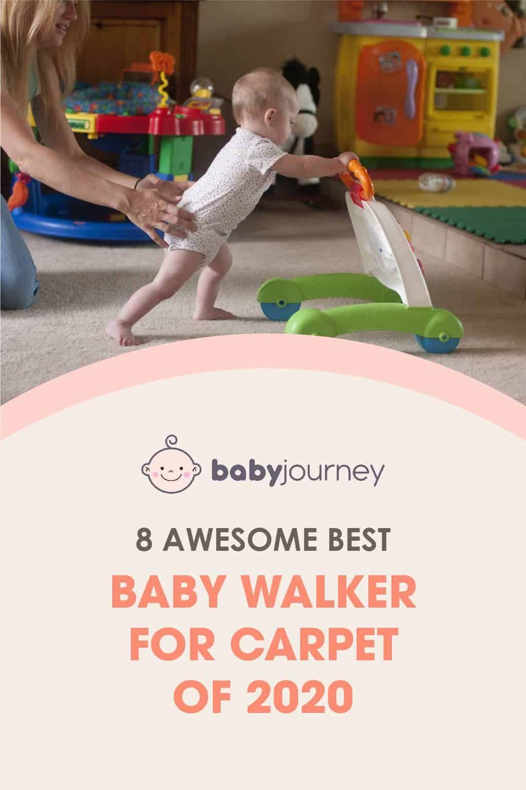 8 Awesome Best Baby Walker For Carpet Of 2020 In 2020 Baby Walker Infant Activities Baby Swings
