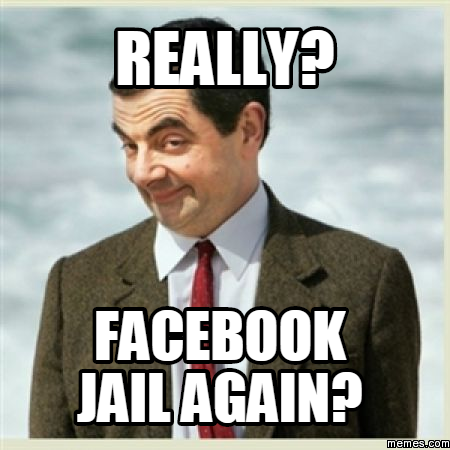Fb Jail Work Humor Friends Funny Work Memes